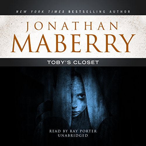 Toby's Closet audiobook cover art