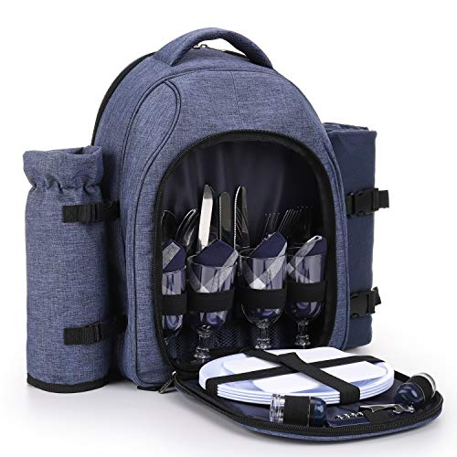 Picnic Backpack Bag