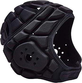Best soccer goalie helmet Reviews