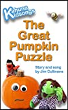 The Great Pumpkin Puzzle (Kahuna Kidsongs Book 1) (English Edition)