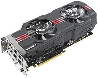 ASUSTek PCI-Express x16スロット対応グラフィックボード AMD Radeon HD7950 GDDR5 3GB HD7950-DC2-3GD5