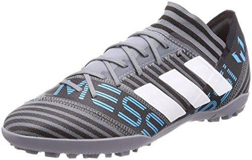 adidas Herren Nemeziz Messi Tango 17.3 TF Fußballschuhe, Blau (Unity Ink/Footwear White/Core Black), 44 EU
