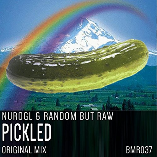 pickled raw - 8