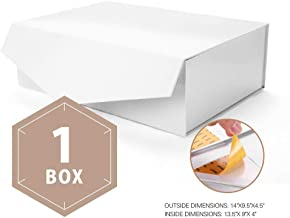 gift box experience