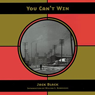 You Can't Win cover art