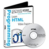 Software Video Learn HTML Training DVD Christmas Holiday Sale 60% Off training video tutorials DVD Over 5 Hours of Video Training