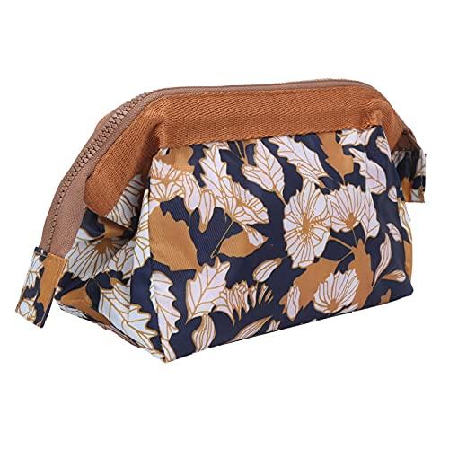 Bolsa bolsa, bolsa cosmética durável para viagens para casa