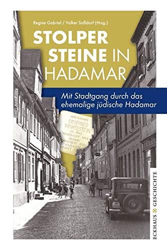 Stolpersteine in Hadamar (Eckhaus Geschichte)