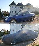 Bâche Housse de protection pour Mercedes-Benz SLK R170