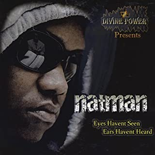 Eyes Haven't Seen/Ears Haven't Heard (Feat. Pastor Scales)
