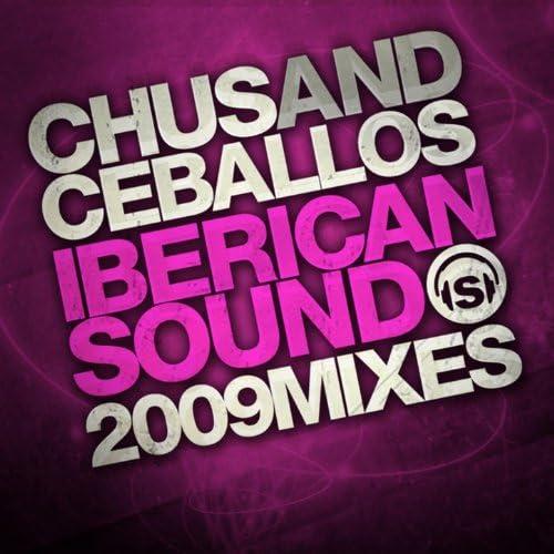 DJ Chus & Ceballos