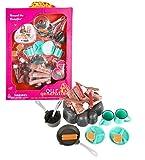 Our Generation- Campfire Accesorios para muñecas, Multicolor, 18 Inch/ 46 cm (Battat BD37254Z)