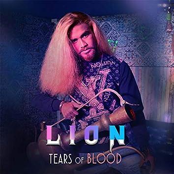 LION - Tears of Blood