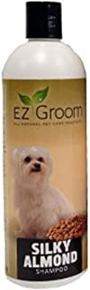 EZ Groom Silky Almond Dog Shampoo 16 Ounces RTU