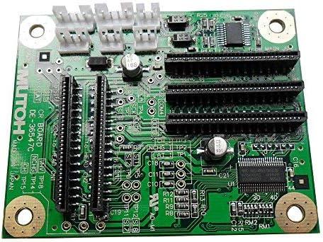 Printer CR Save Regular dealer money Board Assy for VJ-1604 VJ-1304 RJ-90 Mutoh VJ-1204