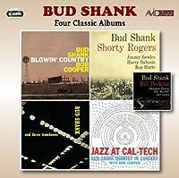 Bud Shank by Bud Shank (2013-07-16)