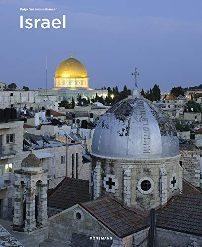 Israel (Spectacular Places)