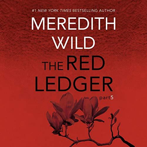 The Red Ledger: 5 cover art