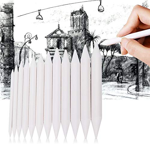 Hoseten Drawing Tool, Sketch Drawing Tool Sketch Rub Pen, for Convenient Drawing Professional Drawing