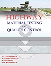 Best highway material testing and quality control Reviews