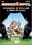Rugger Boys - tome 2 A spoon of style and a Tonne of class (02)