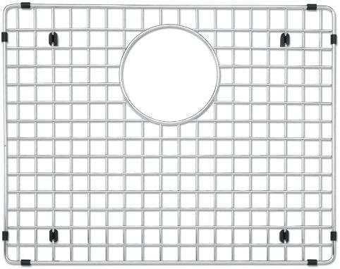 Sales results No. 1 Stainless Steel Sink Rapid rise Grid 440142 Fits - Precis