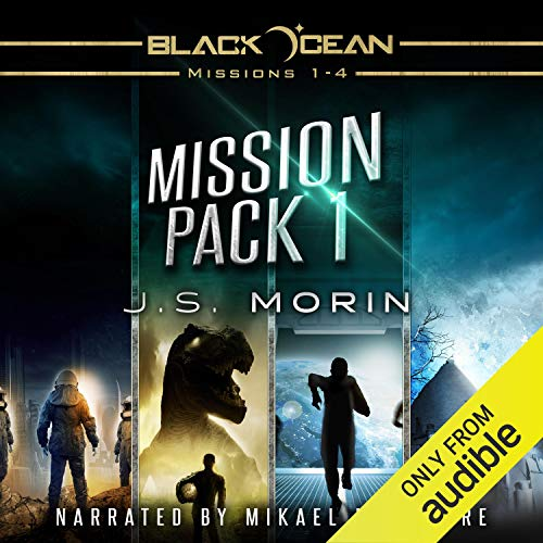 Couverture de Mission Pack 1