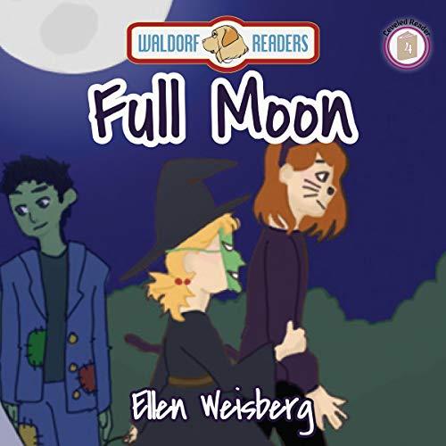 Full Moon Audiobook By Ellen Weisberg cover art