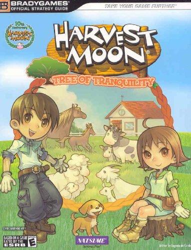 Harvest Moon   Puzzle de 1000 piezas
