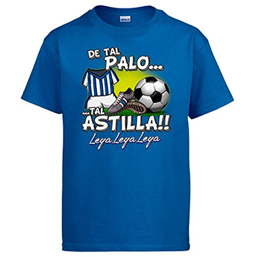 Diver Camisetas Camiseta De Tal Palo Tal Astilla Leganés fútbol