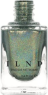 ILNP Timeless Vow - Sage Green Holographic Nail Polish