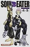 Soul Eater, Tomes 4 et 5