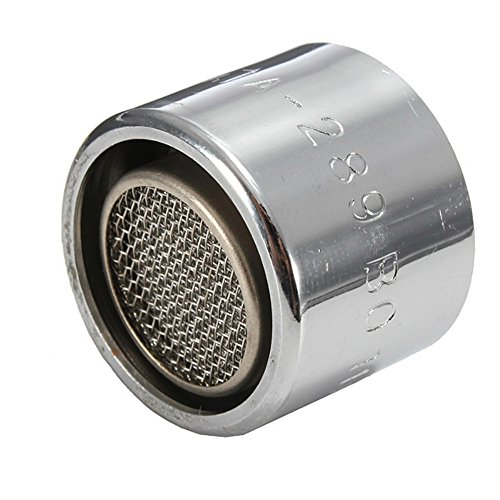 1PC 20 mm hembra cromo grifo filtro boquilla End Difusor Filtro por bosque sueño