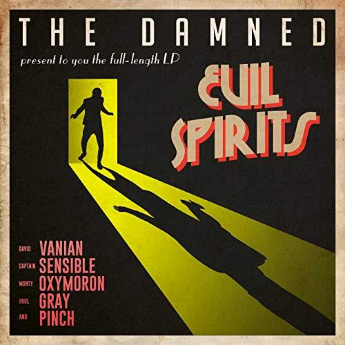 Evil Spirits [Vinilo]