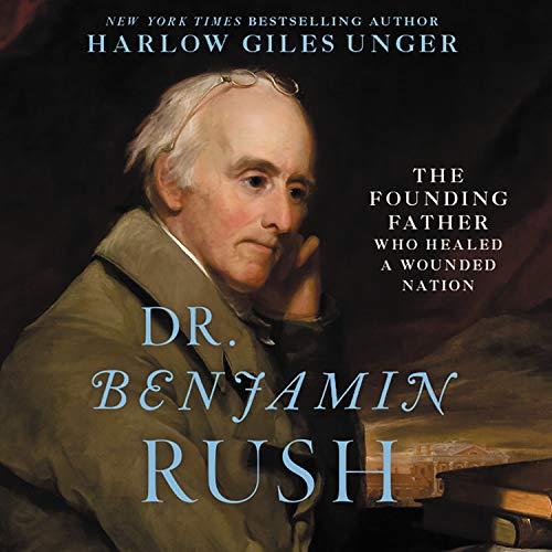 Dr. Benjamin Rush  By  cover art