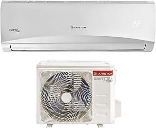Ariston 3381274 PRIOS R32 12000 BTU Climatizzatore Monosplit WI-FI Ready[Classe di efficienza energetica A++]
