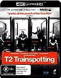 Trainspotting 2 (Uhd/Bd) (Uv) (4K+Blu-Ray+Uv) [Edizione: Australia] [Italia] [Blu-ray]