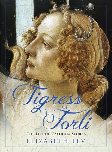 Image of Tigress of Forli
