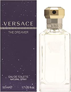 VERSACE Dreamer Eau De Toilette For Men, 50 ml