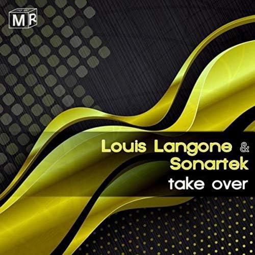 Louis Langone & Sonartek