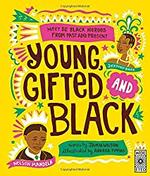 Young, Gifted, and Black (book)