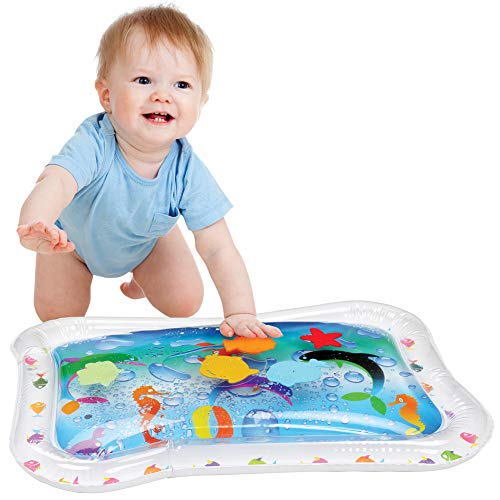 Children's Water Play Mat