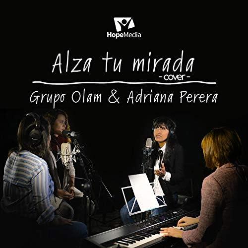 Grupo OLAM & Adriana Perera