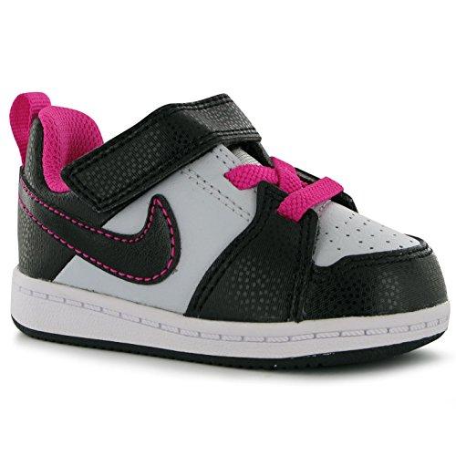 Nike BACKBOARD 2 488305 004 JUNGEN MODA SCHUHE 6 C US - 22 IT