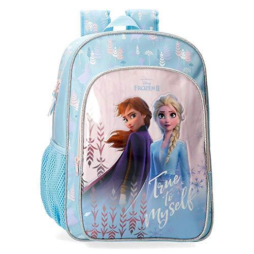 Disney Sac à dos 40cm True to Myself La Reine Des...