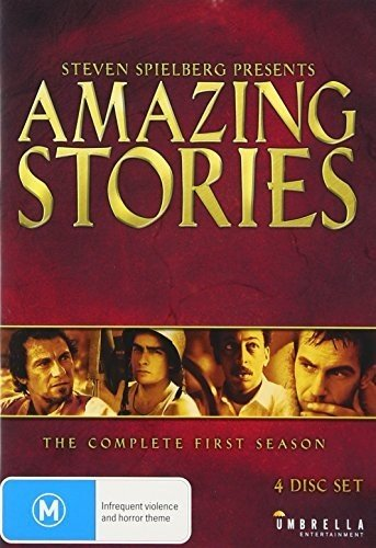 Amazing Stories: Season 1