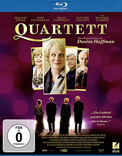 Quartett [Blu-ray]