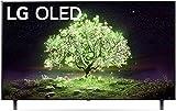 LG OLED55A1PUA Alexa Built-in A1 Series 55' 4K Smart OLED TV (2021)