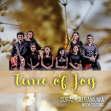 Time of Joy (feat. Himesha Sandanath & Vihangi Galgamuwa)