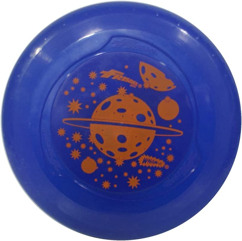 Miller's Emporium Purple Flying SALENEW very popular Disc Opening large release sale Space
